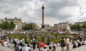 most beautiful public spaces in the world according to urban