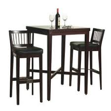 High Kitchen Table Sets by Beautiful Primitive Black Pub Style Tall Kitchen Table With Two