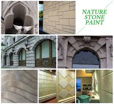 Textured Paint For Exterior Walls - marble stone effect paint texture exterior wall paint buy marble