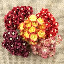 Flowers For Crafts - sweetheart blossoms wild orchid crafts mulberry paper roses