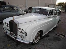 replica rolls royce 1963 to 1965 rolls royce silver cloud iii for sale