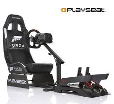 Gaming Chair Leather Playseat Forza Motorsport Playseatstore For All Your Racing Needs