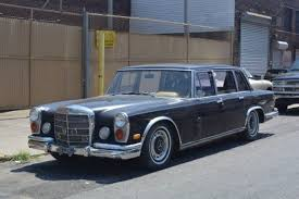 600 mercedes for sale 1969 mercedes 600 begs to get restored you can buy it for