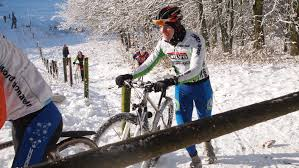 snow motocross bike free images snow cold hill climbing extreme sport sports
