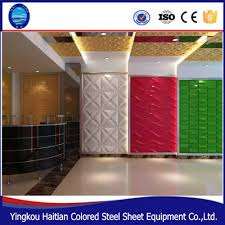 Wall Covering Panels by 3d Board Lightweight 3d Pvc Bathroom Wall Covering Panels Cheap