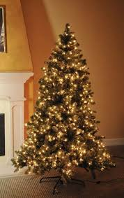 crazy christmas tree lights 46 best 2013 prelit artificial christmas trees images on pinterest