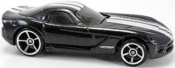 Dodge Viper White - 2006 dodge viper coupe 72mm u2013 2006 wheels newsletter