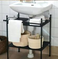 the kitchen sink storage ideas the sink shelf organizer krepim club