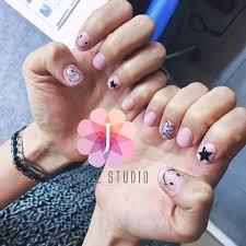 j nail studio january 2016