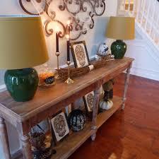 house envy halloween decor hold the bobble head pumpkins