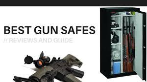 Gun Cabinet Heater Best Gun Safe Under 1000 Reviews U0026 Guide 2017 A Straight Arrow