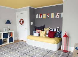 gray kids u0027 rooms ideas classic gray kids u0027 bedroom paint color