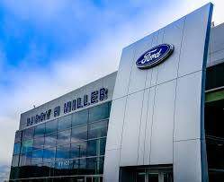 ford corporate larry h miller ford glass and glazing storefront acm aluminum