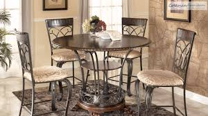 Hamlyn Dining Room Set by Alyssa Dining Room Collection From Signature Design By Ashly Youtube