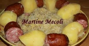 cuisiner choucroute cuite recette de choucroute garnie à partir de choucroute cuite i cook in