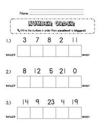 match numbers to objects worksheets place value worksheets