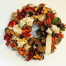 32 best fall wreaths by fancy wreath images on