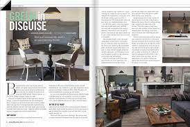 interior design magazine cover zoomtm home 2 decor clipgoo reno decor magazine green in disguise william standen co custom kitchen that was a nordell homes