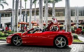 458 spider price philippines 458 spider 2 january 2013 autogespot