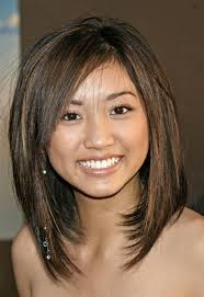 25 beautiful medium length haircuts for round faces wassup mate