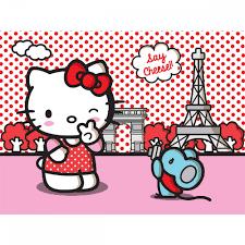 hello kitty paris wallpaper xxl great kidsbedrooms the home hello kitty