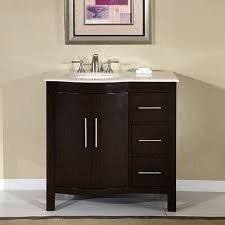 home u003e 40 inch single sink bathroom vanity in black loading zoom