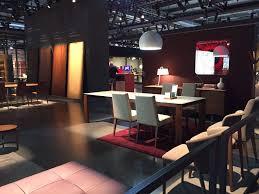 color trends 2017 design interior 5 color trends spotted at salone del mobile 2017 5color