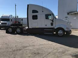 small kenworth trucks used 2012 kenworth t700 tandem axle sleeper for sale in ny 1044