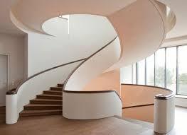 geradlã ufige treppe wohnzimmerz treppen architektur with treppe also