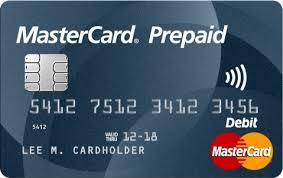 what is a prepaid credit card prepaid credit card prepaid mastercard