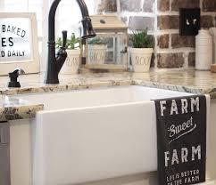 Farm Sinks For Kitchen Minimalist Best 25 Farmhouse Sinks Ideas On Pinterest Farm Sink