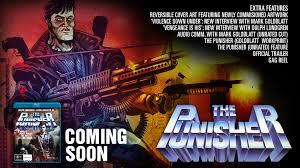 the punisher 1989 getting blu ray special treatment u2013 manlymovie