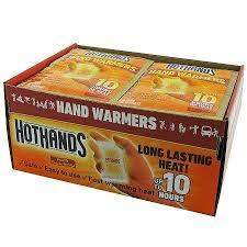 disposable hand warmers walgreens