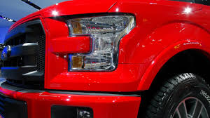 2015 F 150 Vs 2014 F150 Video 2015 Ford F 150 Is Now 700lbs Lighter And Available 2 7