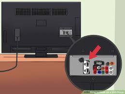 5 easy ways to hook up a dvd player with pictures