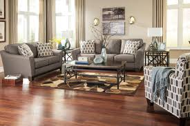 Loveseat Sets Janley Slate Living Room Set From Ashley 43804 38 35 Coleman