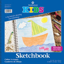 drawing u0026 sketch pads archives kids arts and crafts