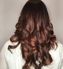 balayage hair 15 beautiful highlights for blonde red caramel hair