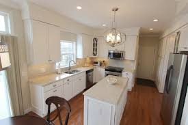 in this kitchen remodel we installed medallion silverline full