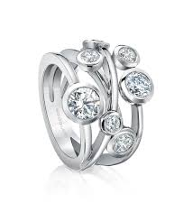 modern engagement rings p u003ea contemporary diamond ring from boodles u0027 raindance collection