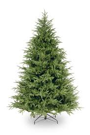 8ft artificial tree trees pre lit