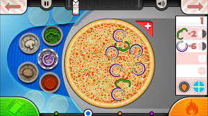 papa louie cuisine papa s pizzeria to go on the app store