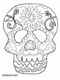 scary coloring pages adults teen halloween coloring