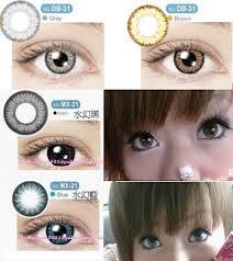 25 contact lenses halloween ideas color