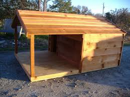 building a dog house diy dog houses u2013 dog house plans
