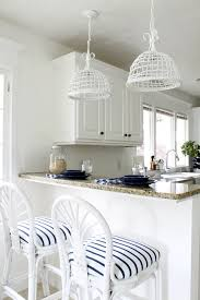 new lighting ideas for our kitchen which would you the