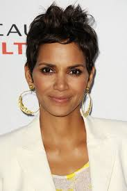 high cheekbones short hair face type oval while high cheekbones might be the most enviable