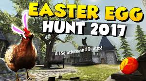 Easter Egg Quotes Trilluxe U0027s Easter Egg Hunt 2017 All Egg Locations And Quotes