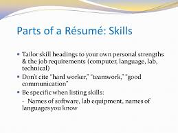 engineering your résumé ppt video online download secretarial assistant cover letter academic essay writer for hire