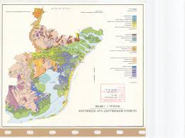 Map Netherlands European Digital Archive On Soil Maps Of The World The Soil Maps